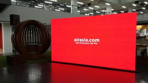 Air Asia - Red Q 2