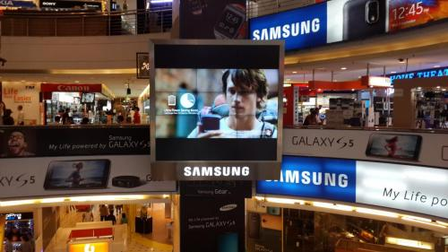Samsung - Low Yat Plaza